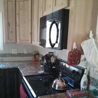 kitchen remodel For Collins co
