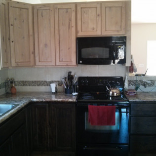 kitchen remodel loveland co